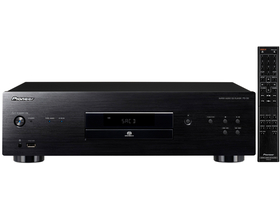Pioneer PD-50-K CD player, crna