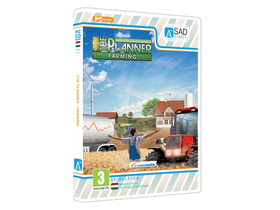 The Planner Farming PC