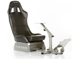 Playseat Evolution  Black седалка