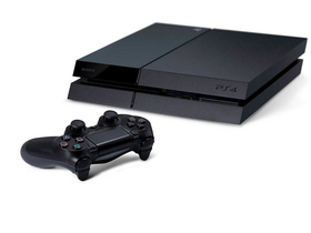 PlayStation® PS4 500GB igralna konzola