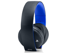 PlayStation® Wireless Headset 2.0