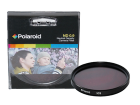 Polaroid sivi filter 8x (ND0.9) 67mm
