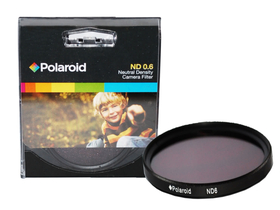Polaroid sivi filter 4x (ND0.6) 55mm