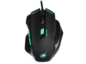Mouse gamer Port AROKH X-1
