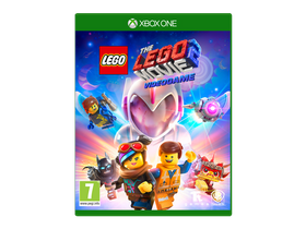 The LEGO Movie 2 Videogame Xbox One Spielsoftware