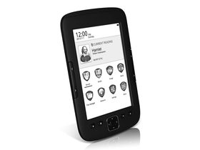 "Prestigio MultiReader Supreme 6"" e-Ink zaslon, 4GB memorije"