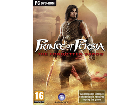 Prince of Persia: Forgotten Sands PC hra