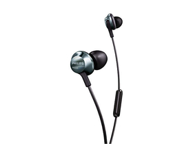 Philips PRO6305BK/00 Performance In-ear fülhallgató mikrofonnal