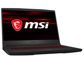 Notebook MSI GF65 Thin 9SD 9S7-16W112-214HU, negru