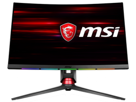 MSI Optix MPG27CQ WQHD 144Hz Gamer Curved LED монитор