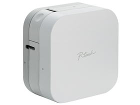 Brother PTP300BT Cube bluetooth feliratozógép