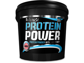 BioTech USA, Protein Power, 1000 g