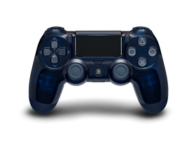 PlayStation® 4 (PS4) Dualshock 4 V2 500 Million Limited Edition bežični kontroler