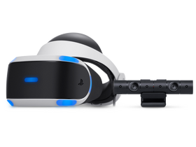 PlayStation PS4 VR + PS4