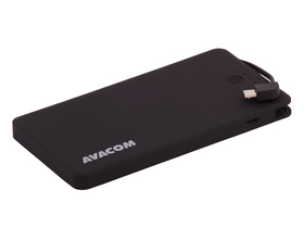 Power bank Avacom PWRB-4000K 4000mAh Li-Pol