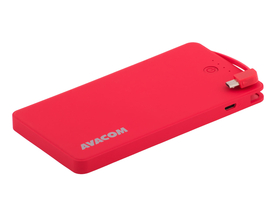 Power bank Avacom PWRB-4000R 4000mAh Li-Pol
