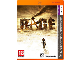 Rage Classic Collection PC igralni software