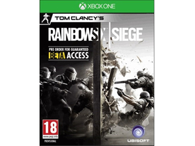 Joc software Rainbow Six Siege Xbox One