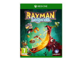 Rayman Legends Xbox One herní software