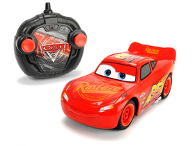 RC Cars 3 Lightning McQueen 1:24 2,4GHz
