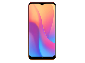 Xiaomi Redmi 8A 2GB/32GB Dual SIM pametni telefon, Sunset Red (Android)