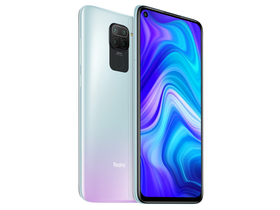 Xiaomi Redmi Note 9 4GB/128GB Dual SIM, Polar White