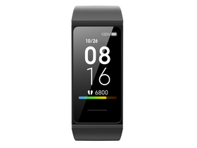 Smartwatch на Xiaomi Mi Smart Band 4C Activity Meter (BHR4033PO)
