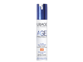 Uriage Age protect fluid proti vráskám, SPF30, 40 ml