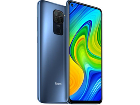Xiaomi Redmi Note 9 3GB/64GB Dual SIM pametni telefon, Midnight Grey