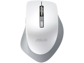 Asus WT425 Optical Wireless Mouse, weiß