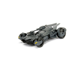 Batman Justice League Batmobile 1:32 autómodell
