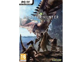 Monster Hunter: World PC hra