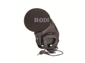 Rode Stereo VideoMic Pro stereo video mikrofon