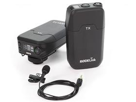 d29864a8e684 RodeLink Filmmaker kit digitális vezeték nélküli csíptetős mikrofon készlet