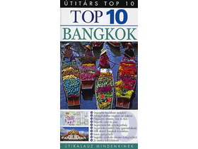 Ron Emmons - Bangkok - Top 10
