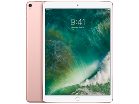Apple iPad Pro 10,5 Wi-Fi + Cellular 64GB, roze zlata (mqf22hc/a)