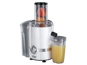 Russell Hobbs 22700-56 Ultimate 3in1 Ultimativer Entsafter