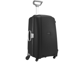 Samsonite Aeris Spinner 75 cm, črn