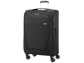 Samsonite B-Lite 3 Spinner 78 cm Expandable, črn