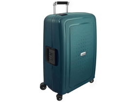 Samsonite S Cure DLX Spinner kofer 69 cm, zelena