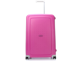 Samsonite S Cure Spinner  kofer 69 cm, fuksija