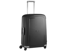 Samsonite S Cure Spinner kofer, 69 cm, crna