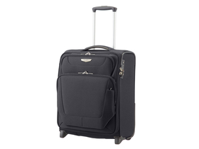 Samsonite Spark Upright 50 cm, črn
