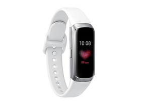 Samsung Galaxy Fit (SM-R370), Silver