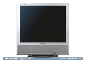 "Samsung 711MP 17"" TFT-LCD monitor"