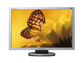 "Monitor LCD Samsung 940BW 19"" wide"