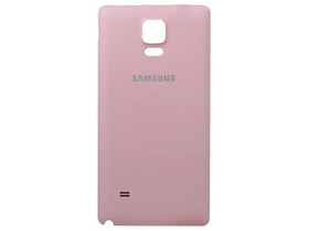 Capac baterie Samsung Galaxy Note4, pink