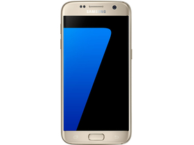 Samsung Galaxy S7 32GB, Gold (Android)