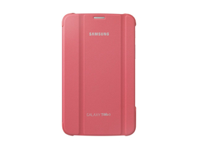 Toc Samsung Galaxy Tab 3 7.0 cover book, pink