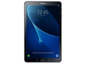 Samsung Galaxy Tab A 10.1 (2016) (SM-T580) WiFi 16GB tablet, Black (Android)